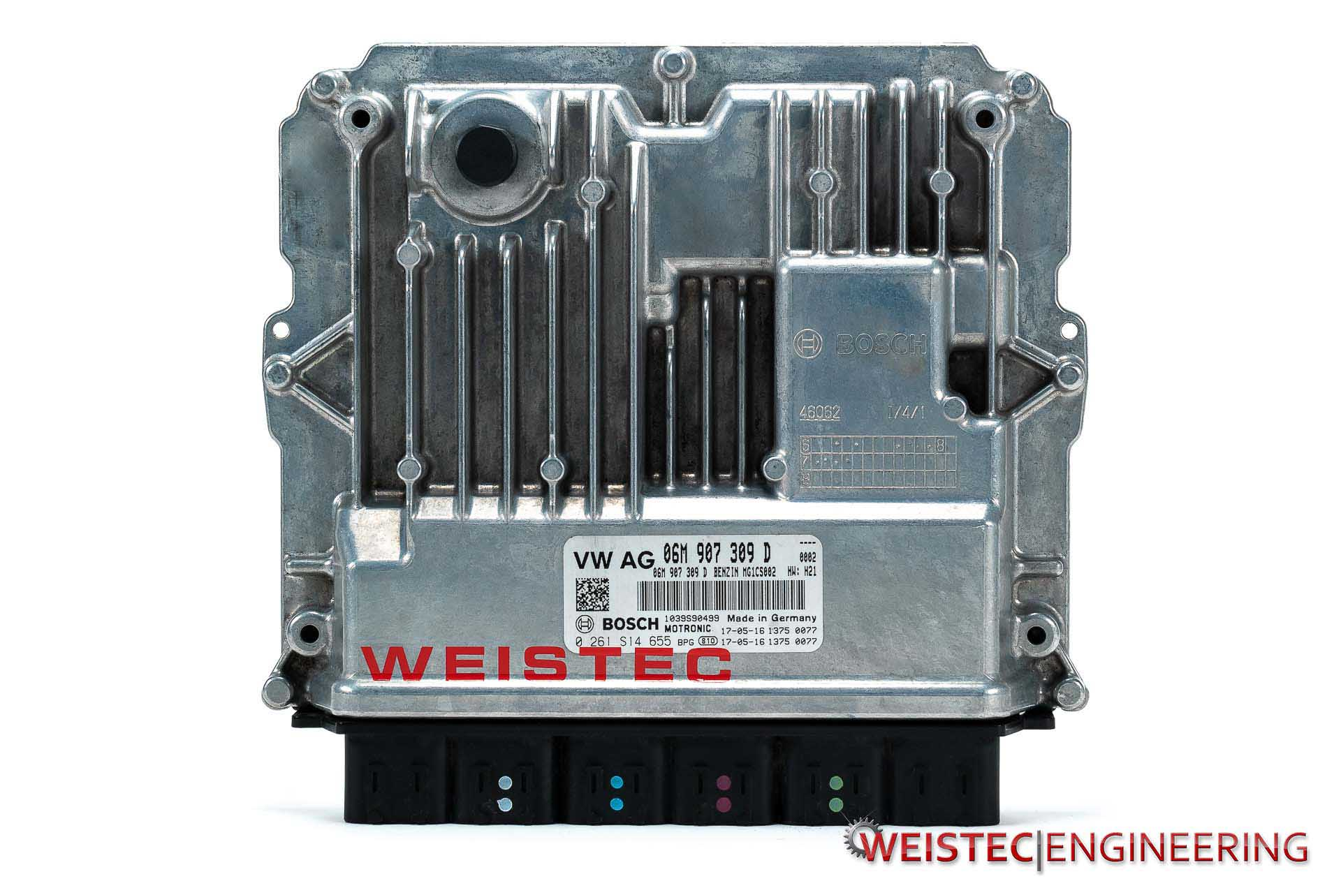 Introducing the Weistec Audi B9 S4 ECU Flash