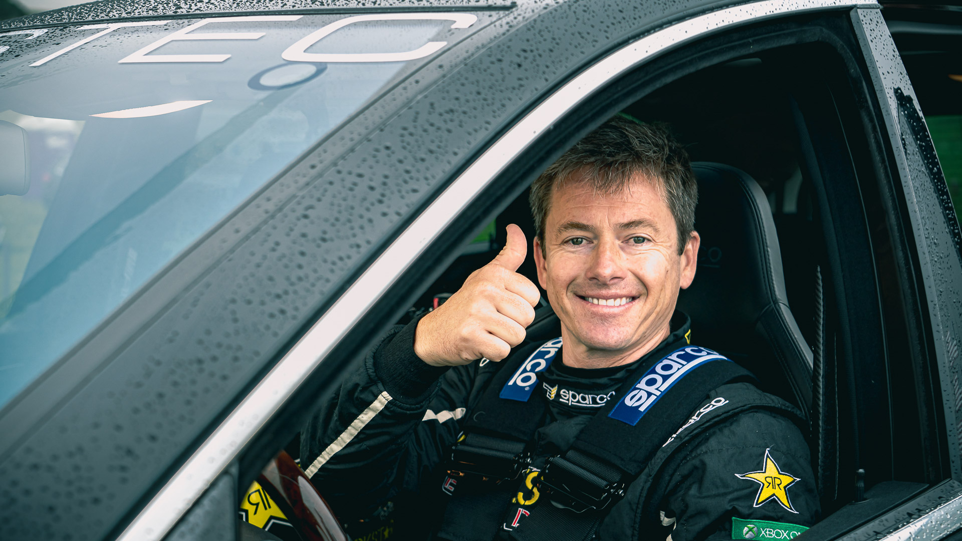 TANNER FOUST BREAKS RECORD