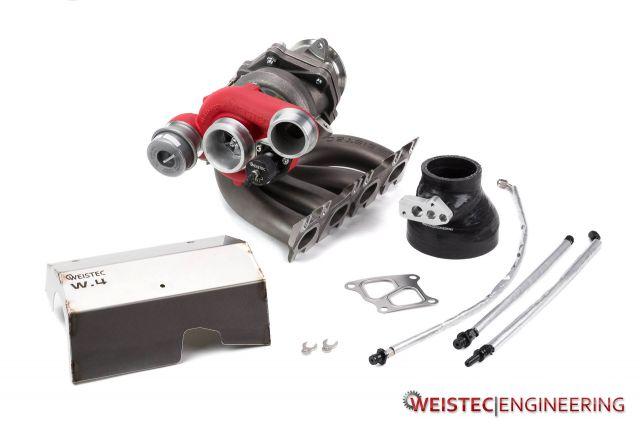 Mercedes Benz AMG M133 W 4 Turbo Upgrade | Weistec