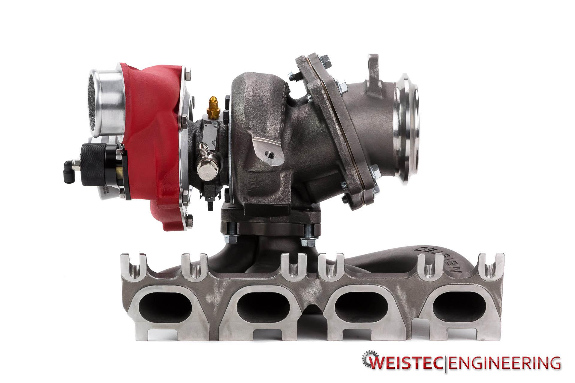 M133 W 4 Turbocharger Tuner System