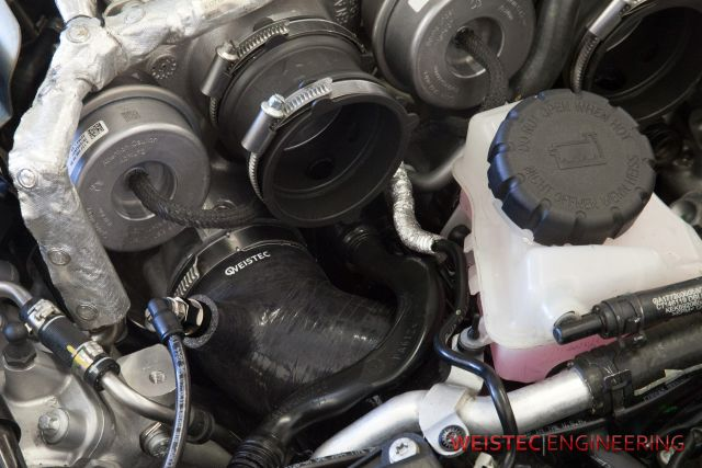 Mercedes Benz AMG M177 WMI C63 S63 G63 GT63 | Weistec